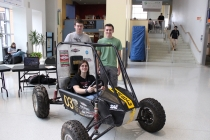 Engineering Week in photos