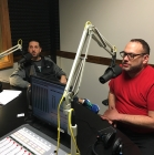 98 Rock's Scott Reardon and Josh Spiegel
