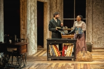 Everyman's Production of 'Intimate Apparel' will sew its way into your heart