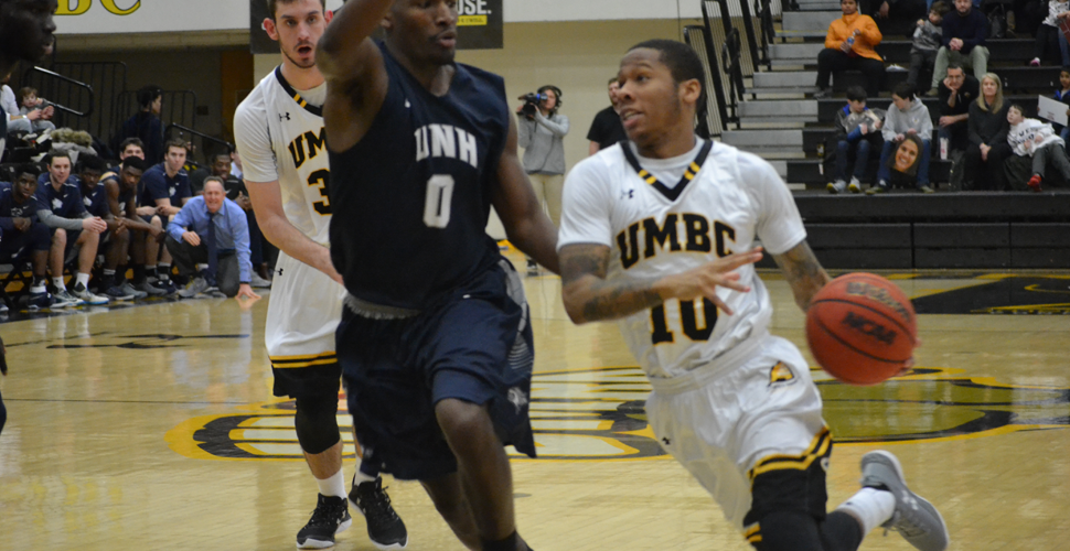 Retrievers win double OT thriller in the RAC