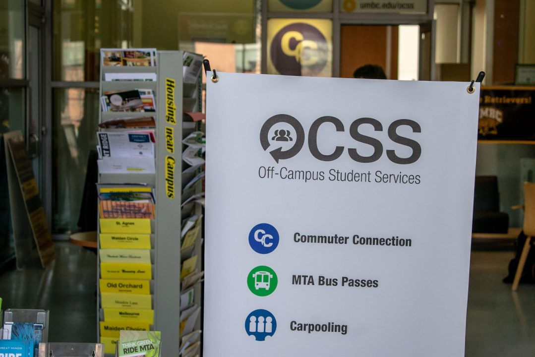 OCSS handles the commuter's plight