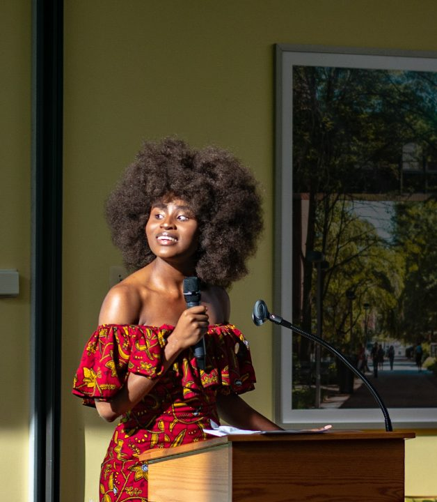 Discussion calls attention to the importance of African culture