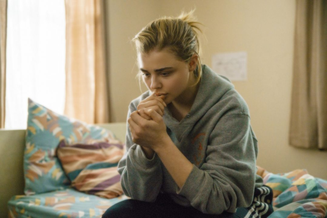 """The Miseducation of Cameron Post"" review: Chloë Grace Moretz stars as another outsider"
