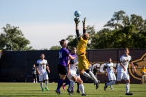UMBC men's soccer looks for better play as season comes to a close