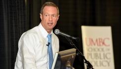 Martin O'Malley considering 2016 presidential run?