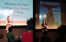 Women's Center and Women of Color Coalition awarded $5000 grant