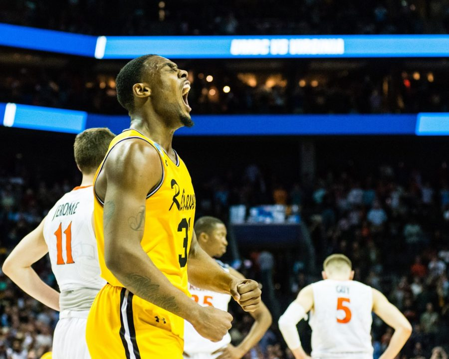 Dancing in the Night Time: UMBC upsets #1 UVA