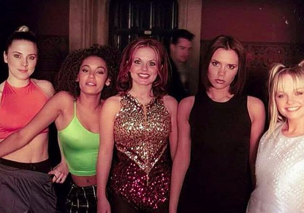 """Wannabe"" nostalgic? So do the Spice Girls"