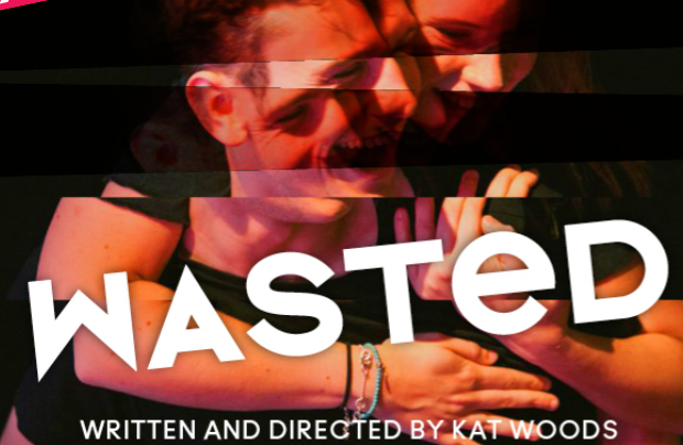 """Wasted"" at Baltimore Center Stage puts focus on consensual sex"