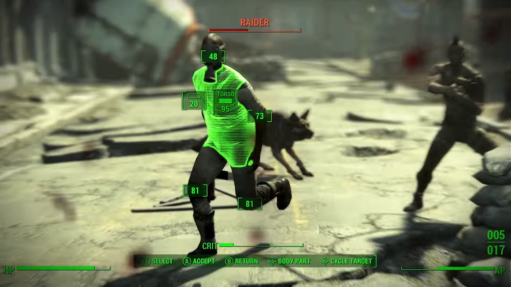 Fallout 4 lives up to the post-apocalyptic hype