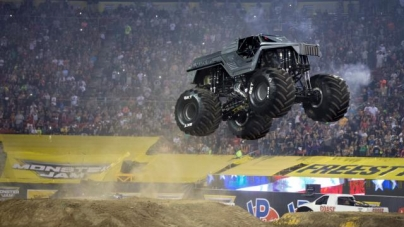 Monster Jam Interview