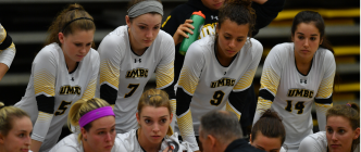 Women's volleyball prepares for homecoming battle