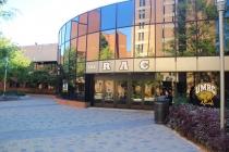 Retiring the RAC Arena