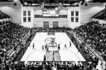 Retriever women's basketball records tough loss in new Event Center