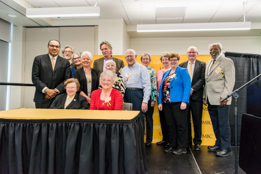 Wisdom Institute encourages participation from retired faculty and staff