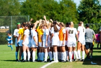 UMBC Women's Soccer looks toward America East play