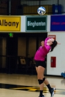 UMBC volleyball continues to dominate