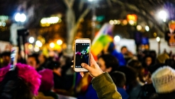 Social media shapes UMBC activism