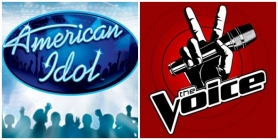"""The Voice"" vs. ""American Idol"""