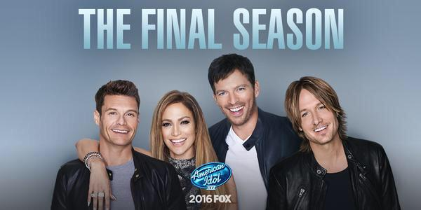 """""""American Idol"""" says goodbye… for now?"""