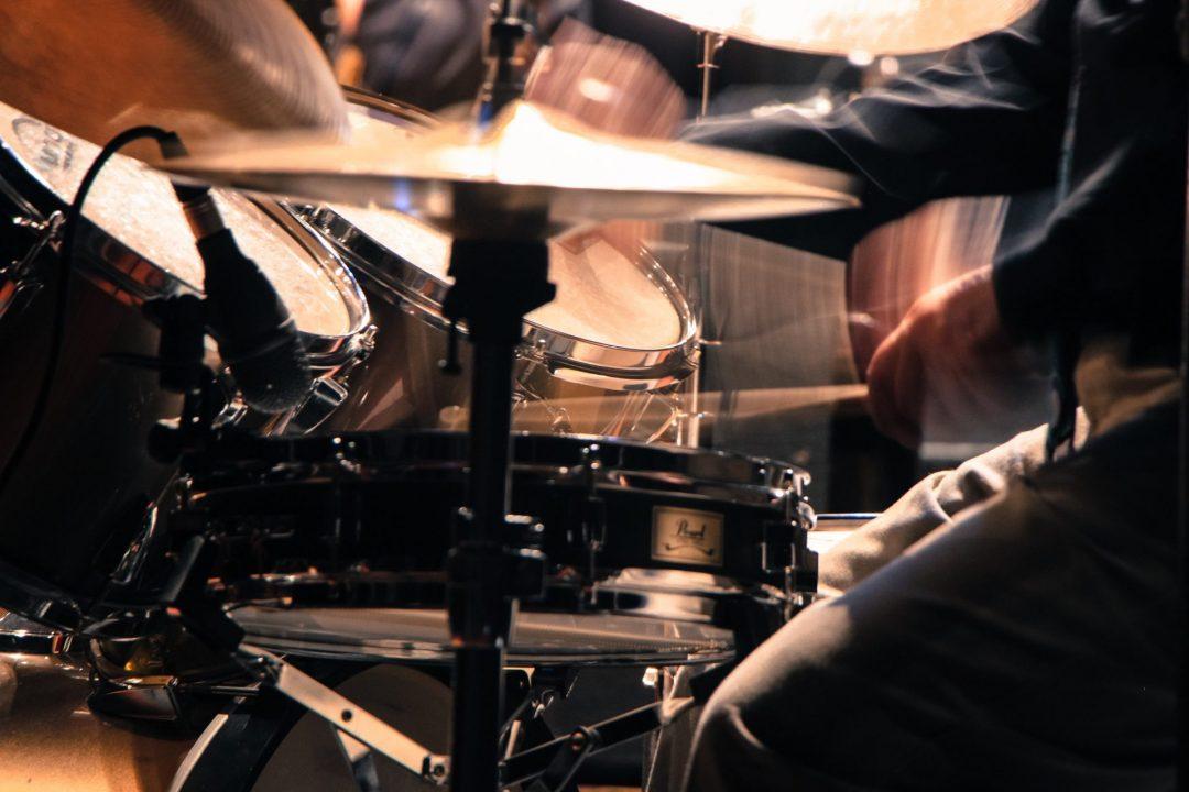 UMBC Percussion Ensemble does more than make toes tap