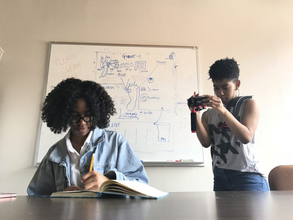Black Girls Rock at UMBC:  A tradition that never grows old
