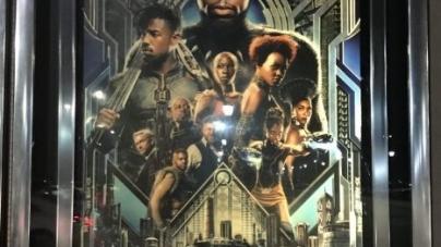 A Look into Wakanda