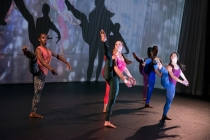 Bridging the race gap through dance