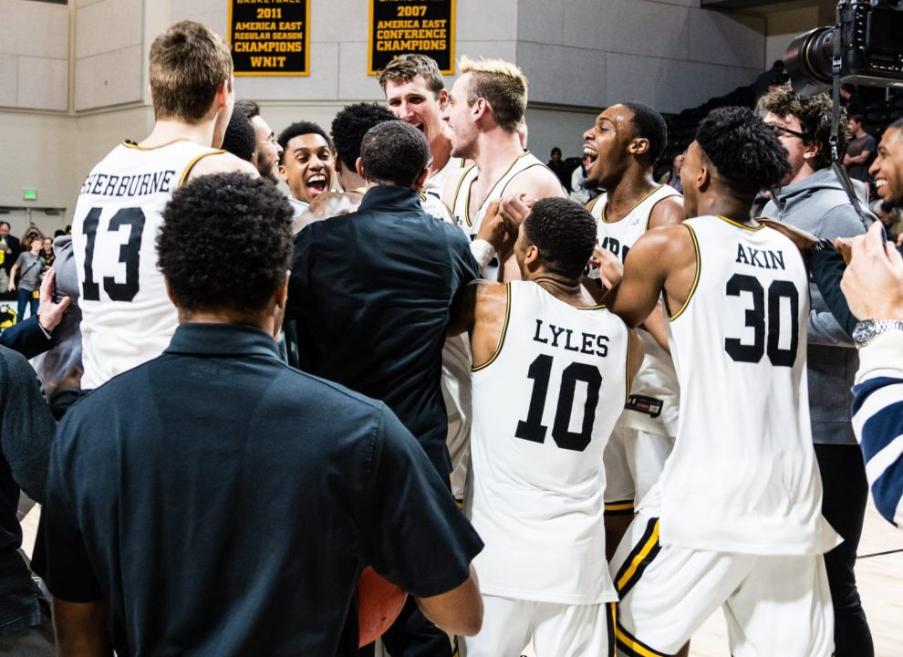 The journey: How the Retrievers earned the right to go dancing