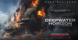 Revealing the truth with 'Deepwater Horizon'