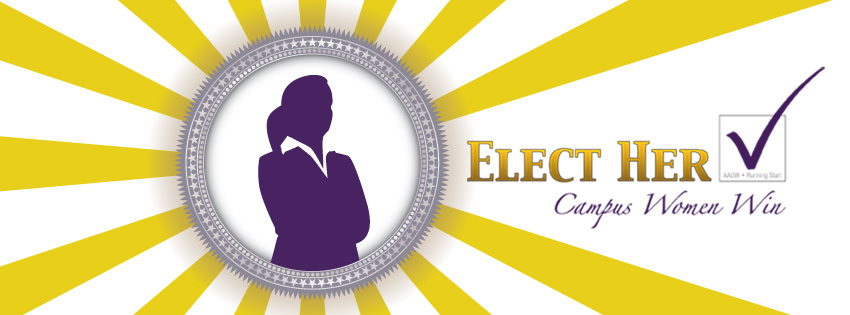 Elect Her – Campus Women Win comes to UMBC to empower women with politics