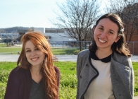 SGA candidates Emily and Isabel: mental health and sexual assault