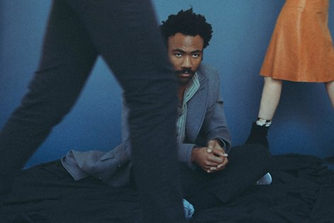 Childish Gambino awakens the love with his lyrical content