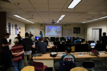 UMBC students developed an awesome video game