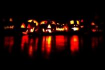 Hiatus for Halloween