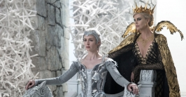 "A cold shoulder for ""The Huntsman: Winter's War"""