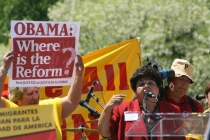 Obama's constitutional immigration reform