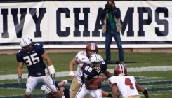 Ivy League bans tackling during football practices
