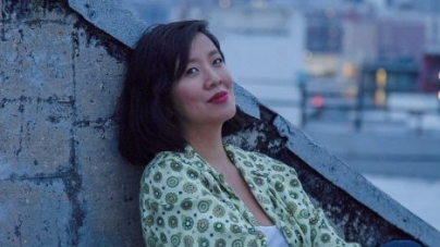 """""""The Wangs vs the World,"""" Jade Chang on how words come alive"""