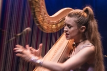 An evening with Joanna Newsom