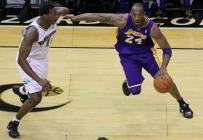 No more Black Mamba & the future of basketball