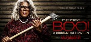 Boo? 'A Madea Halloween' held back on horror