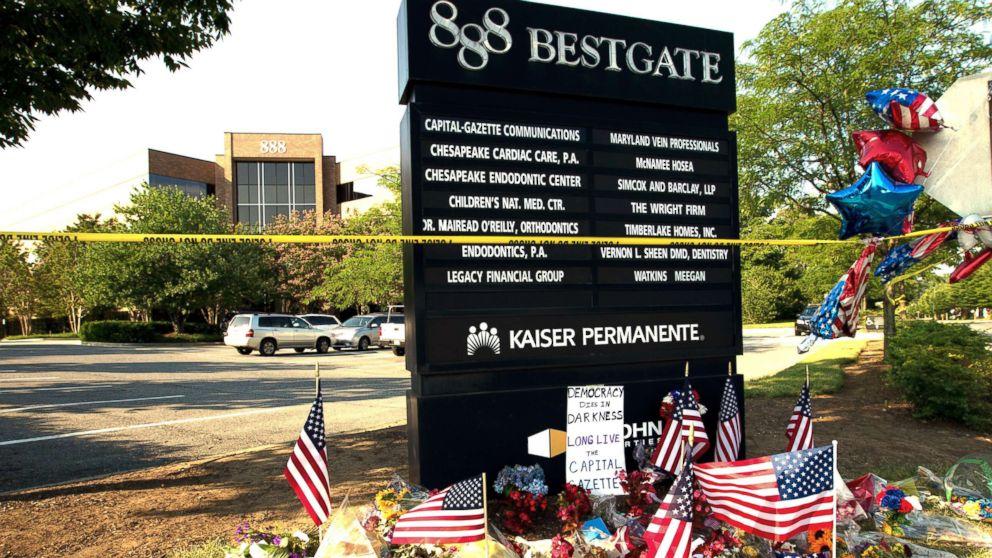 Capital shooting once again highlights gun law deficiencies