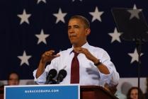 Give Obama a break