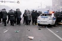 UMBC curbs Baltimore's violent reputation