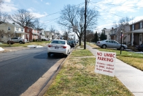 50 years of parking woes