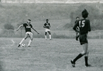 Then & Now: A look back at the early days of men's soccer