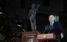 Putin needs to drop Assad and pick up Obama