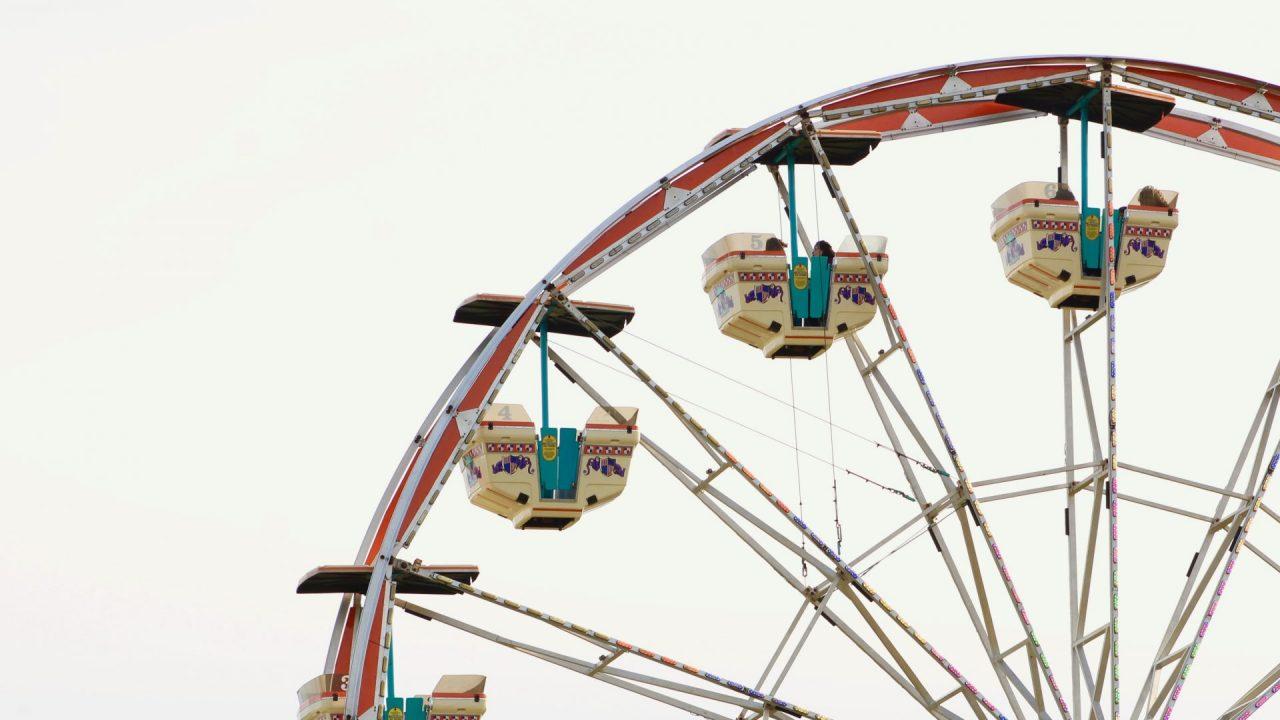 Quadmania 2018: fun, games, and festivities