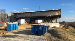 REC-It Ralph: Students look forward to new Event Center